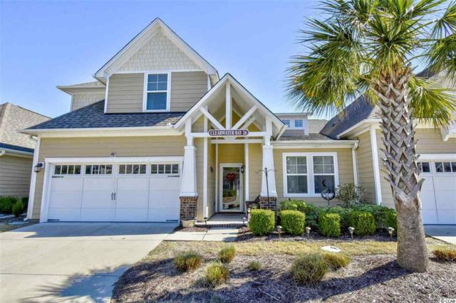 6244 Catalina Dr. #2612, North Myrtle Beach, SC 29582 (MLS #1903636) :: The Greg Sisson Team with RE/MAX First Choice