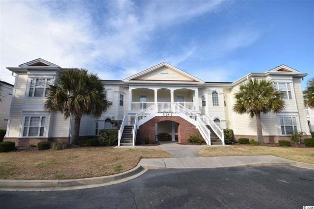 28 Bob White Ct. #102, Pawleys Island, SC 29585 (MLS #1903639) :: James W. Smith Real Estate Co.
