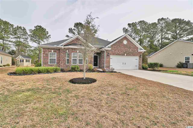 108 Shenandoah Dr., Murrells Inlet, SC 29576 (MLS #1903654) :: The Hoffman Group