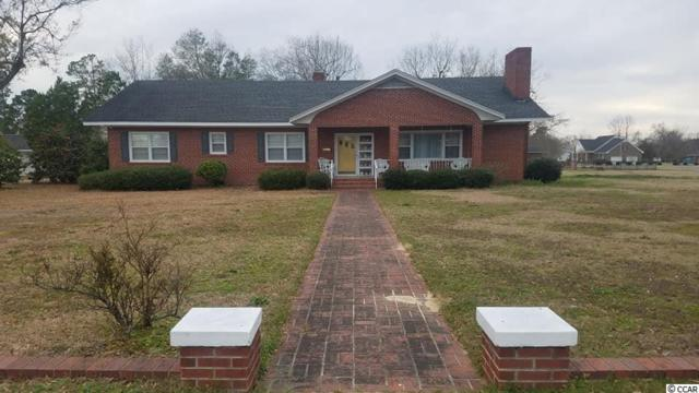 1315 North Main St., Marion, SC 29571 (MLS #1903679) :: The Hoffman Group
