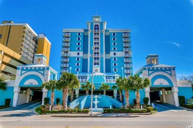 2709 S Ocean Blvd. #203, Myrtle Beach, SC 29577 (MLS #1903685) :: Jerry Pinkas Real Estate Experts, Inc