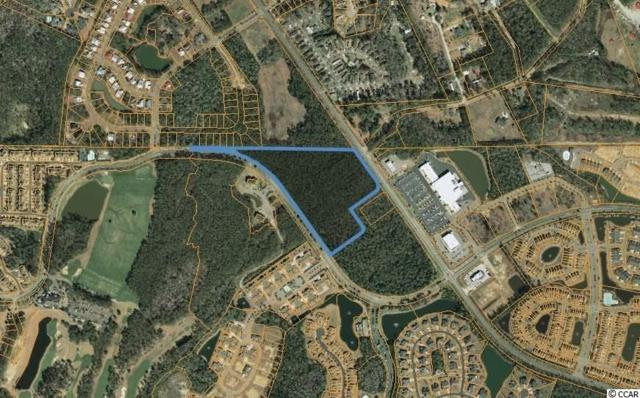 TBD Highway 707, Murrells Inlet, SC 29576 (MLS #1903690) :: Sloan Realty Group