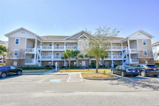 6203 Catalina Dr. #1524, North Myrtle Beach, SC 29582 (MLS #1903695) :: Sloan Realty Group