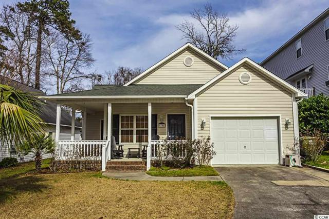1704 26th Ave. N, North Myrtle Beach, SC 29582 (MLS #1903699) :: Myrtle Beach Rental Connections