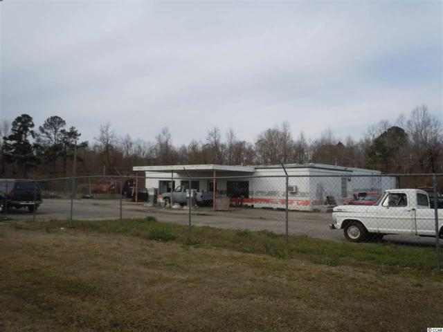 7254 James B White Hwy., Whiteville, NC 28472 (MLS #1903711) :: Duncan Group Properties
