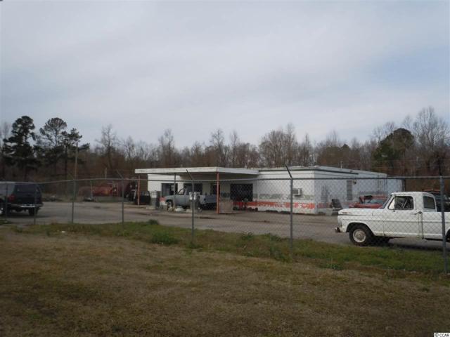 7254 James B White Hwy., Whiteville, NC 28472 (MLS #1903711) :: Sloan Realty Group
