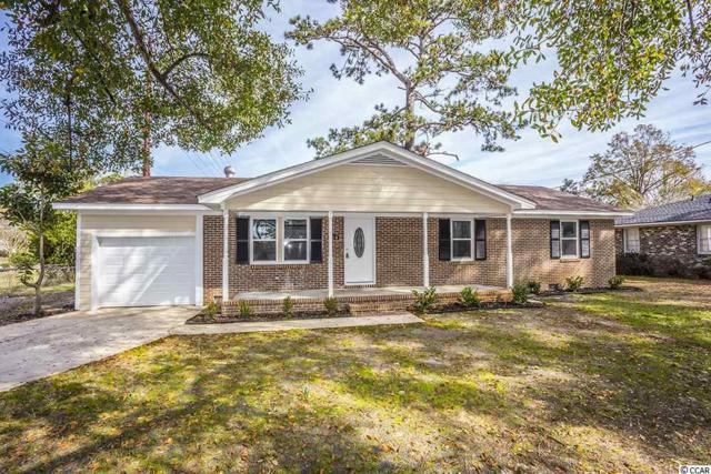 814 Duncan Ave., Myrtle Beach, SC 29572 (MLS #1903712) :: Jerry Pinkas Real Estate Experts, Inc