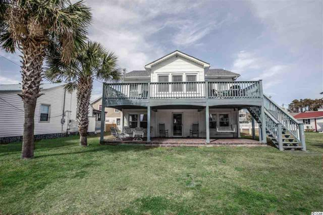 1614 Perrin Dr., North Myrtle Beach, SC 29582 (MLS #1903714) :: Sloan Realty Group