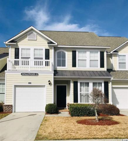 6095 Catalina Dr. #2213, North Myrtle Beach, SC 29582 (MLS #1903717) :: Sloan Realty Group