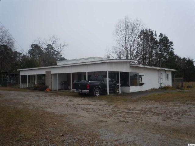 14533 James B White Hwy., Tabor City, NC 28463 (MLS #1903723) :: The Hoffman Group