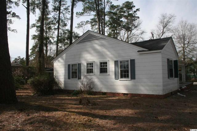 1301 Woody Ln., Conway, SC 29526 (MLS #1903724) :: Sloan Realty Group