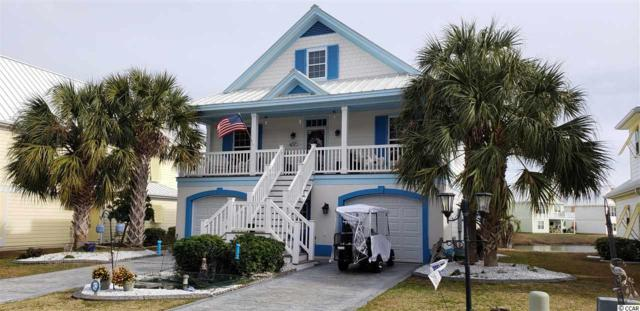 117 Georges Bay Rd., Surfside Beach, SC 29575 (MLS #1903726) :: The Hoffman Group