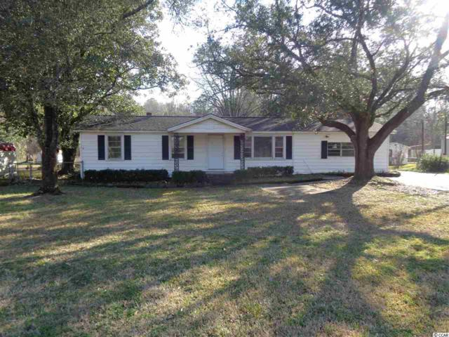 94 Jacobs Ave., Georgetown, SC 29440 (MLS #1903727) :: The Litchfield Company