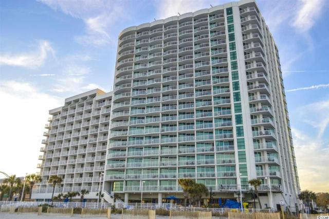 201 Ocean Blvd. S #611, Myrtle Beach, SC 29577 (MLS #1903731) :: Sloan Realty Group