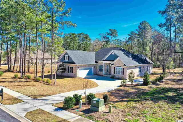 379 Chamberlin Rd., Myrtle Beach, SC 29588 (MLS #1903747) :: James W. Smith Real Estate Co.