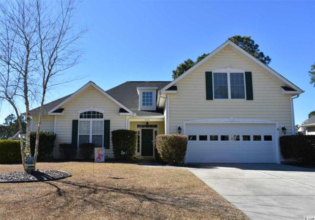 8120 Moonstruck Ct., Myrtle Beach, SC 29579 (MLS #1903748) :: James W. Smith Real Estate Co.