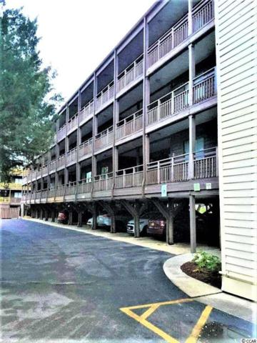 207 3rd Ave. N #346, North Myrtle Beach, SC 29582 (MLS #1903757) :: Sloan Realty Group