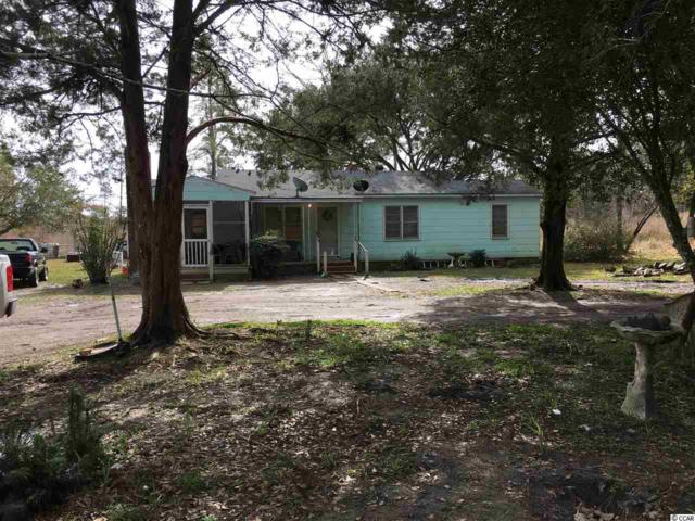 5876 Ten Acre Rd., Andrews, SC 29510 (MLS #1903765) :: The Lachicotte Company