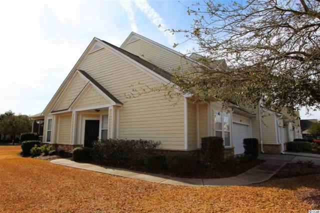 1000 Balmore Dr. #1015, Myrtle Beach, SC 29579 (MLS #1903766) :: The Greg Sisson Team with RE/MAX First Choice