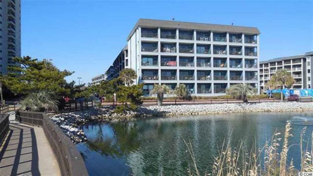 5905 S Kings Hwy. B414, Myrtle Beach, SC 29575 (MLS #1903779) :: Garden City Realty, Inc.