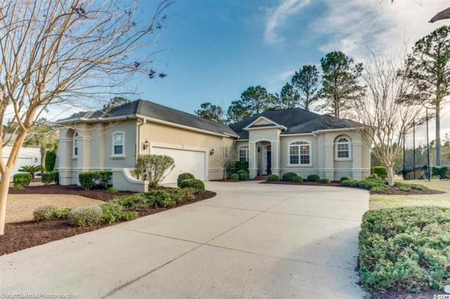 5500 Leatherleaf Dr., North Myrtle Beach, SC 29582 (MLS #1903781) :: The Trembley Group