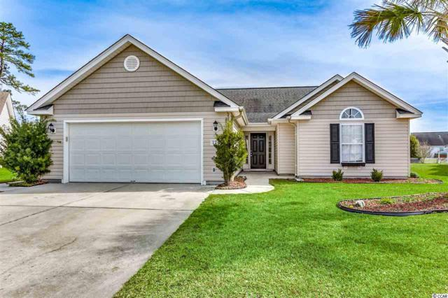 120 Somerworth Circle, Surfside Beach, SC 29575 (MLS #1903783) :: The Hoffman Group