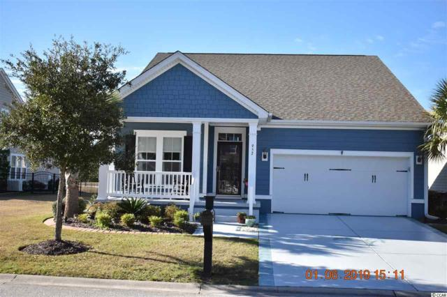 952 Refuge Way, Murrells Inlet, SC 29576 (MLS #1903790) :: James W. Smith Real Estate Co.