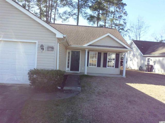 2173 Buxton Dr., Myrtle Beach, SC 29579 (MLS #1903794) :: James W. Smith Real Estate Co.