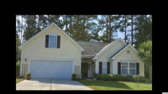 274 Sun Colony Blvd., Longs, SC 29568 (MLS #1903798) :: James W. Smith Real Estate Co.