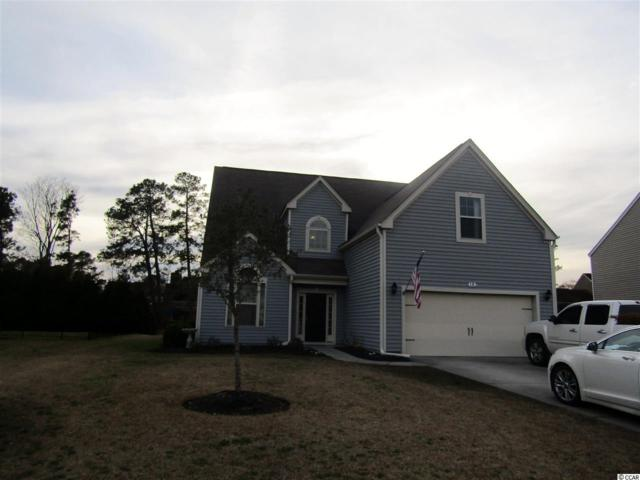 183 Westville Dr., Conway, SC 29526 (MLS #1903800) :: James W. Smith Real Estate Co.