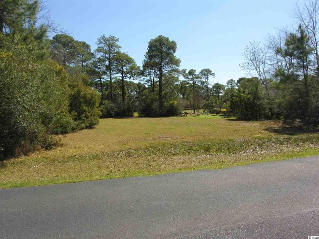 Lot 315 Baytree Ln., Myrtle Beach, SC 29575 (MLS #1903803) :: Myrtle Beach Rental Connections