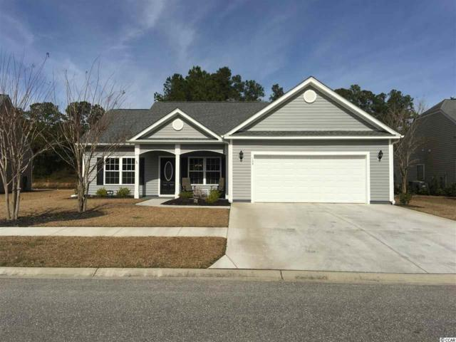 108 Barons Bluff Dr., Conway, SC 29526 (MLS #1903814) :: The Hoffman Group