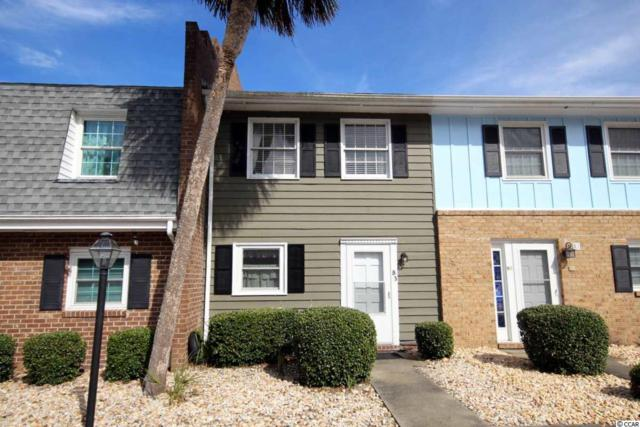 4505 N Kings Hwy. B3, Myrtle Beach, SC 29577 (MLS #1903822) :: James W. Smith Real Estate Co.