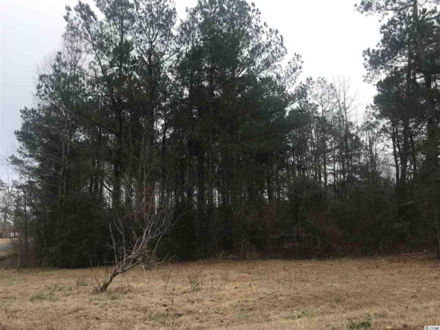 TBD Lot 30 Pinetucky Rd., Aynor, SC 29511 (MLS #1903827) :: The Litchfield Company