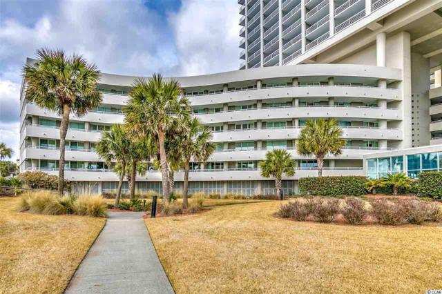 9840 Queensway Blvd. #124, Myrtle Beach, SC 29572 (MLS #1903830) :: James W. Smith Real Estate Co.