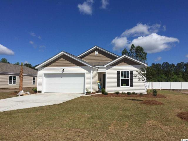 TBD Donald St., Conway, SC 29527 (MLS #1903833) :: James W. Smith Real Estate Co.