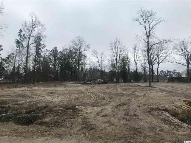 183 Floyd Page Rd., Aynor, SC 29511 (MLS #1903838) :: The Hoffman Group