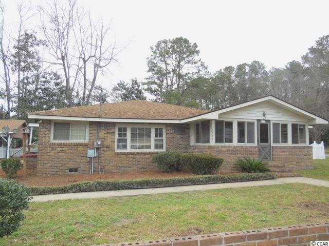 1599 Watson Ave., Little River, SC 29566 (MLS #1903847) :: The Trembley Group