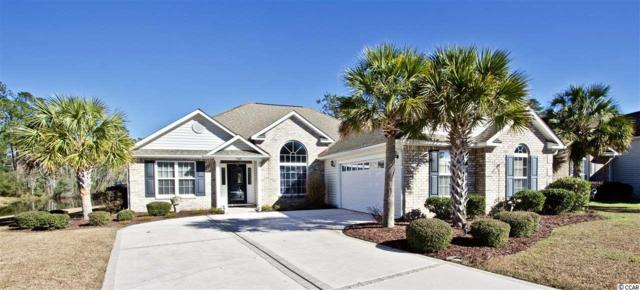 7345 Guinevere Circle, Myrtle Beach, SC 29588 (MLS #1903851) :: The Trembley Group