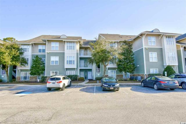 70 Addison Cottage Way #311, Murrells Inlet, SC 29576 (MLS #1903858) :: The Trembley Group