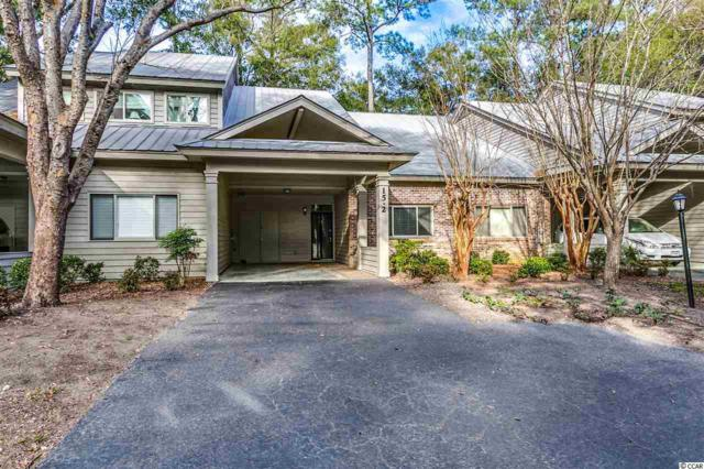 15 Twelve Oaks Dr. 15-2, Pawleys Island, SC 29585 (MLS #1903861) :: The Litchfield Company