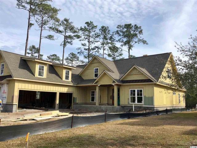 130 Low Country Loop, Murrells Inlet, SC 29576 (MLS #1903880) :: Jerry Pinkas Real Estate Experts, Inc