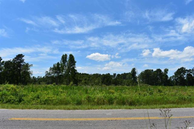 TBD Heritage Rd., Loris, SC 29569 (MLS #1903901) :: Berkshire Hathaway HomeServices Myrtle Beach Real Estate
