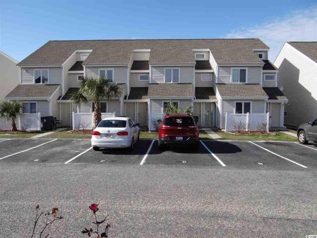 300 Deercreek Rd. H, Surfside Beach, SC 29575 (MLS #1903910) :: The Hoffman Group
