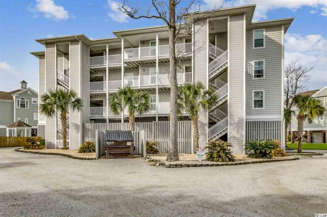 423 Surfside Dr. #302, Surfside Beach, SC 29575 (MLS #1903918) :: The Hoffman Group