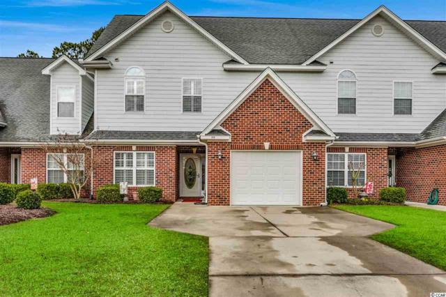 830 Foxtail Dr. #830, Longs, SC 29568 (MLS #1903928) :: The Lachicotte Company