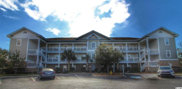 5801 Oyster Catcher Dr. #1911, North Myrtle Beach, SC 29582 (MLS #1903932) :: James W. Smith Real Estate Co.