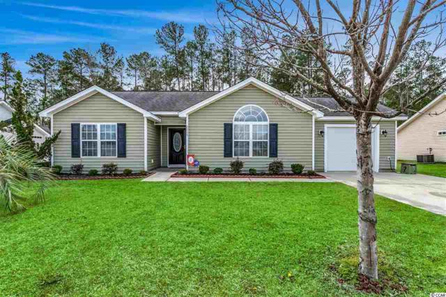2715 Green Pond Circle, Conway, SC 29527 (MLS #1903939) :: The Hoffman Group