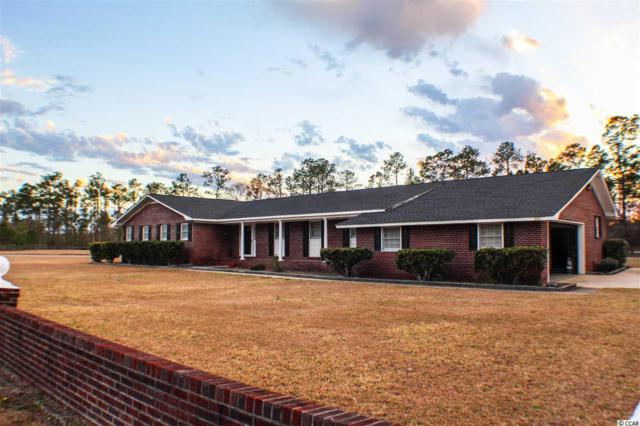 2864 Mount Zion Rd., Little River, SC 29566 (MLS #1903948) :: Sloan Realty Group
