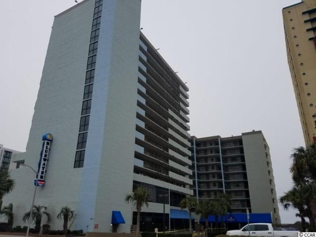 2001 S Ocean Blvd. #518, Myrtle Beach, SC 29577 (MLS #1903955) :: Garden City Realty, Inc.
